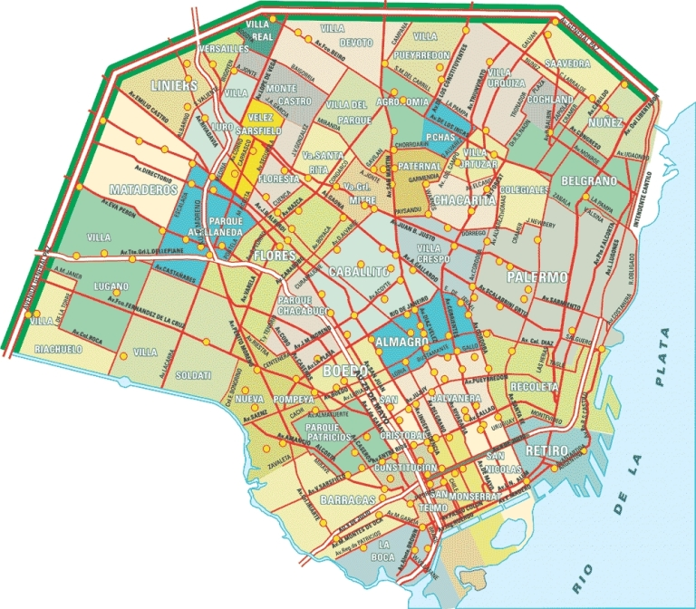 buenos_aires_map_major_street_district