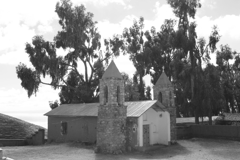 Isla del Sol Church